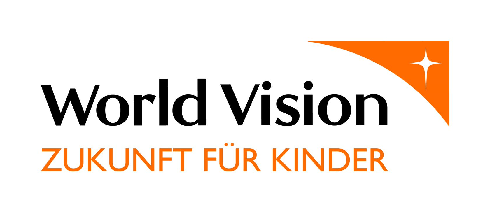 Logo of World Vision Deutschland e.V.