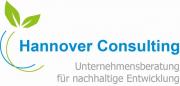 Hannover Consulting - Unternehmensberatung für nachhaltige Entwicklung