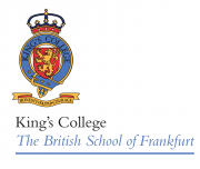King's College, The British School of Frankfurt