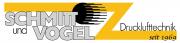 Schmitt und Vogel Kompressoren und Nagelgeraete GmbH
