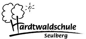 Logo of Hardtwaldschule Seulberg