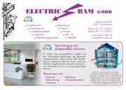 ELECTRIC BAM GMBH